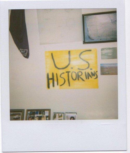 ushistorians