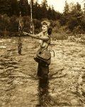 fishin