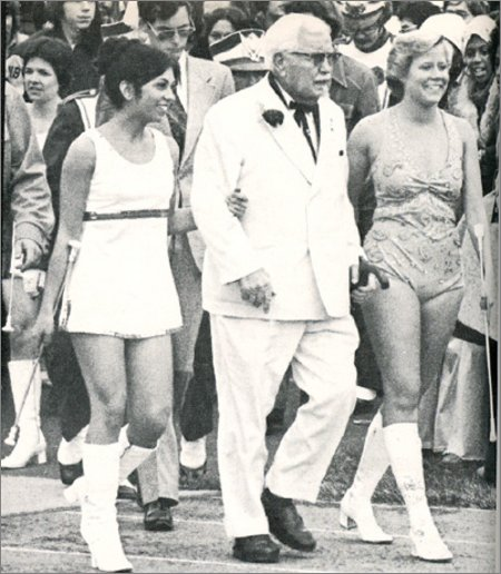 colonel-sanders-with-cheerleaders