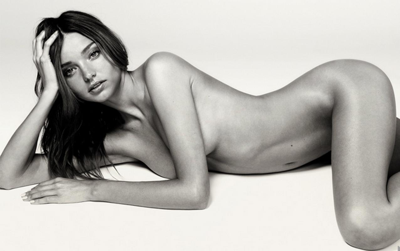 Victoria secret model miranda kerr nude not trust
