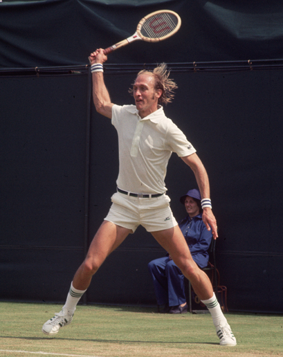 Tennis  US Historians