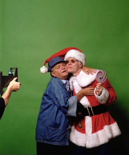 TrumanCapote_AndyWarhol_Christmas