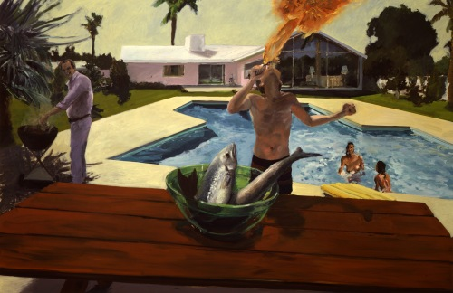 2-fischl-barbeque-1982