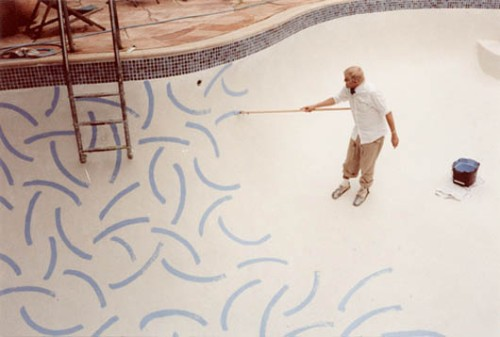 hockney loosen up