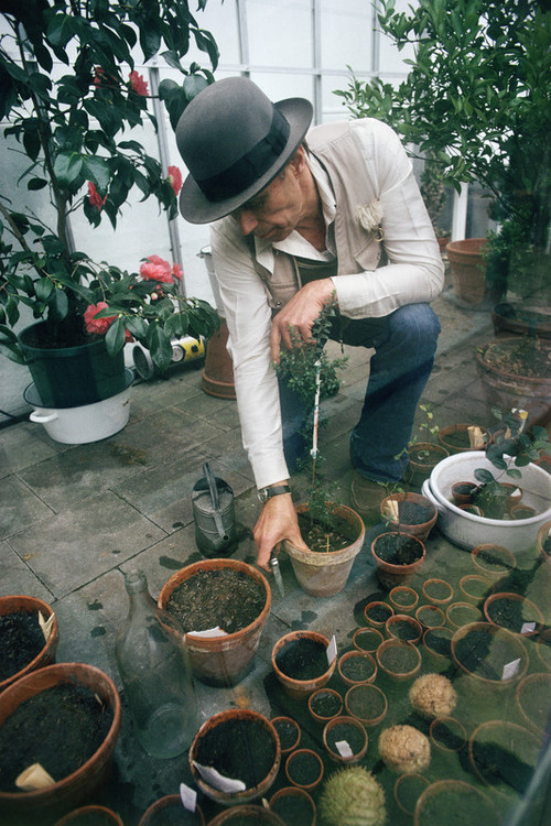 Joseph Beuys: A Journey Through the Lower Rhine